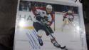 Aleksander Barkov Jr Florida Panthers Signed 8x10 Photo COA