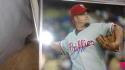 Joe Blanton Philadelphia Phillies Signed 8x10  Photo COA