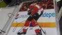 Sam Morin Philadelphia Flyers  Signed 8x10 Photo COA
