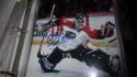 Ron Hextall Philadelphia Flyers  Signed 8x10 Photo COA