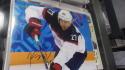 Ryan McDonough New York Rangers/Team USA  Signed 8x10 Photo COA