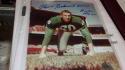 Chuck Bednarik Philadelphia Eagles Signed 8x10 Photo COA