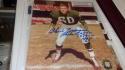 Chuck Bednarik Philadelphia Eagles Signed 8x10 Photo COA 3