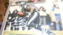 Kenjon Barner Philadelphia Eagles Signed 8x10  Photo COA 3
