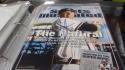 Jeff Francoeur Atlanta Braves Signed 8x10 Sports Illustrated Photo COA