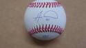 Alex Wood Cincinnati Reds/Dodgers Signed OLB Baseball COA