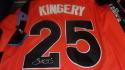 Scott Kingery Philadelphia Phillies Signed Futures Game Jersey COA