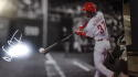 Odubel Herrera Philadelphia Phillies Signed 16x20 Photo COA