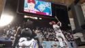 Matt Stairs Philadelphia Phillies Signed 16x20 Photo COA GOOD NIGHT LA