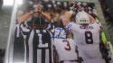 Tyler Matakevich Temple/Pittsburgh Steelers Signed 8x10 Photo COA 2