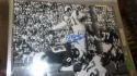 Eddie Meador Los Angeles Rams Signed 8x10 Photo COA