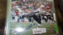 Reche Caldwell New England Patriots Signed 8x10 Photo COA