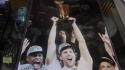 Dirk Nowitzki Dallas Mavericks signed 11x14 Photo COA