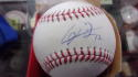 Corey Dickerson Philadelphia Phillies Signed  MLB Baseball COA