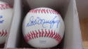 Dale Murphy Atlanta Braves/Phillies Signed  OLB Baseball COA