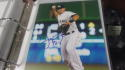 Derek Dietrich Miami Marlins Signed 8x10 Photo COA