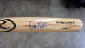 David Eckstein Anaheim Angels Signed FS Rawlings Bat COA