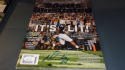 Miles Sanders Penn State Nittany Lions Signed Sports Illustrated JSA