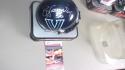 Brian Westbrook Villanova/Philadelphia Eagles  Signed   Mini Helmet JSA