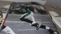 Brian Westbrook Philadelphia Eagles Signed 16x20 Photo COA JSA Spotlight