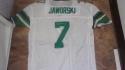 Ron Jaworski Philadelphia Eagles  signed replica Jersey COA