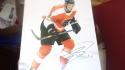 Nolan Patrick Philadelphia Flyers signed 11x14 Photo COA