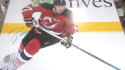 Taylor Hall New Jersey Devils  signed 11x14 Photo COA