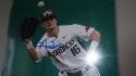 Andrew Benintendi Boston Red Sox Signed 11x14 Photo COA