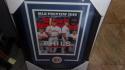 2019 Philadelphia Phillies Framed Sports Illustrated COA HARPER