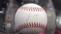 JT Realmuto Marlins/Phillies Signed  official MLB Ball JSA