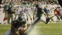 Jake Elliott Philadelphia Eagles Signed 8x10   Photo 61 yard FG COA