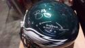 Trey Burton Philadelphia Eagles Signed Full Size Replica Helmet COA Philly Special Drawing!