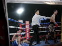 Danny Garcia Boxing Signed 8x10 Photo COA 4