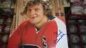 Bob Clarke Philadelphia Flyers signed 8x10 Photo COA