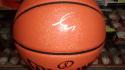 Luka Doncic Dallas Mavericks Signed FS Basketball COA