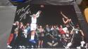Mike Scott Philadelphia 76ers Signed 8x10 Photo COA 4