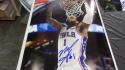 Mike Scott Philadelphia 76ers Signed 11x14 Photo COA 2