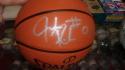 Josh Richardson Philadelphia 76ers signed Full Size Basketball JSA