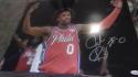 Josh Richardson Philadelphia 76ers Signed 16x20 Photo JSA