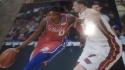 Josh Richardson Philadelphia 76ers Signed 16x20 Photo JSA 2