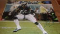 Chris Long Philadelphia Eagles Signed 16x20 Photo JSA