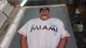 Andrew Heaney Miami Marlins Signed 8x10 Photo COA