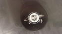 Jaret Anderson- Dolan  Los Angeles Kings Signed   logo Puck COA