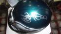 Jon Ritchie Philadelphia Eagles  Signed Mini Helmet COA