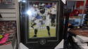 Malcolm Jenkins Philadelphia Eagles Signed 11x14  framed photo COA