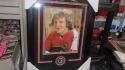 Bob Clarke Philadelphia Flyers Signed 8x10 Framed Photo COA