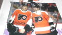 Morgan Frost  Philadelphia Flyers  Signed 8x10 Photo COA 6
