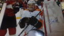 Morgan Frost  Philadelphia Flyers  Signed 16x20 Photo JSA 1st Goal