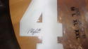 Morgan Frost Philadelphia Flyers Signed  Jersey Number JSA