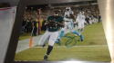 Darren Sproles Philadelphia Eagles Signed 8x10 Photo COA 4